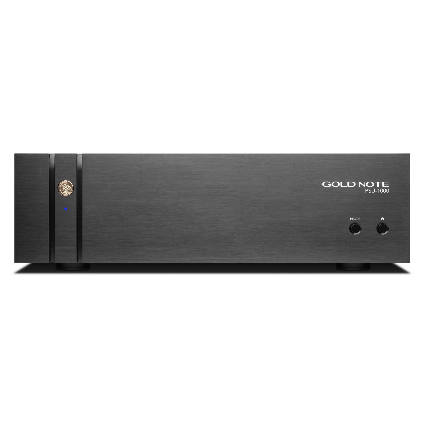 Блок питания Gold Note PSU-1000 black