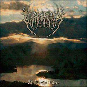 Виниловая пластинка Winterfylleth, The Merican Sphere (2017 Spinefarm Reissue)