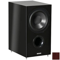 Сабвуфер ASW Cantius AS 412 wenge
