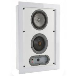 Настенная акустика Monitor Audio SoundFrame 1 On Wall white