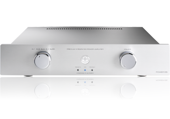 Стереоусилитель Accustic Arts Power ES Silver (phono modul)
