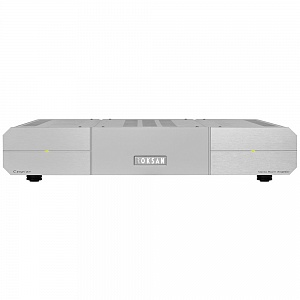 Усилитель мощности Roksan Caspian M2 Stereo Power Amplifier Silver