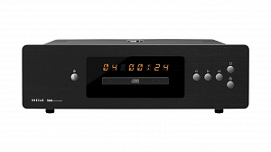 CD проигрыватель Roksan Blak CD player Charcoal