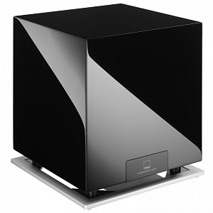 Сабвуфер Dali SUB M-10 D black high gloss