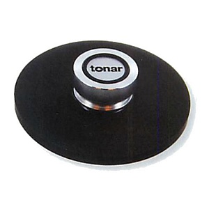 Прижим Tonar Record Clamp black (5470)