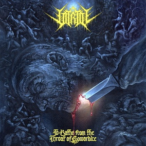 Виниловая пластинка Vitriol, To Bathe From The Throat Of Cowardice (180 Gram Black Vinyl)