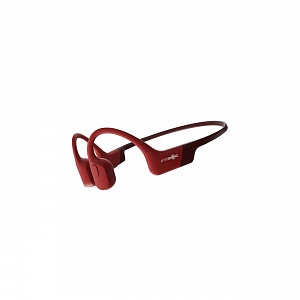 Наушники AfterShokz Aeropex Solar Red (AS800SR)
