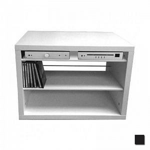 Полка для стойки Pro-Ject Rack it Shelf, Matt Black