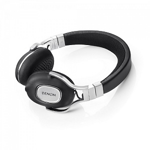 Наушники Denon AH-MM300 black