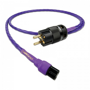 Кабель питания Nordost Purple Flare Power Cord 2.0m (EUR8)