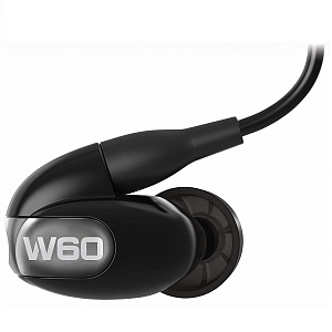 Наушники Westone W60 + Bluetooth cable