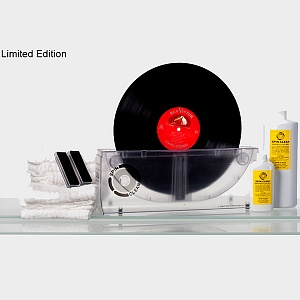 Pro-Ject SPIN-CLEAN RECORD WASHER MKII PACKAGE - LE