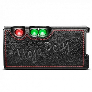 Чехол Chord Electronics Mojo Poly Case Premium Leather