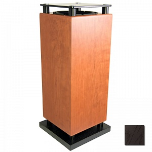 Сабвуфер MJ Acoustics Reference 1 Mk4 SR black ash