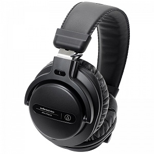 Наушники Audio Technica ATH-PRO5X Black