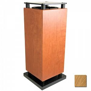 Сабвуфер MJ Acoustics Reference 1 Mk4 SR light oak