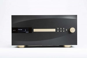 Сетевой стример DCS Vivaldi ONE CD/SACD Upsampling Player/Network Streamer (Black laquerl)