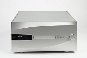 Сетевой стример DCS Vivaldi ONE CD/SACD Upsampling Player/Network Streamer (Silver)