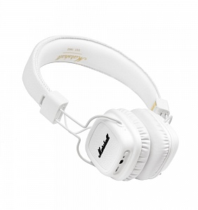 Наушники Marshall Major III Bluetooth White