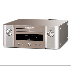 CD ресивер Marantz M-CR612 Gold