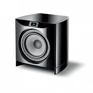 Сабвуфер Focal Sopra Subwoofer SW1000 BE Black Lacquer