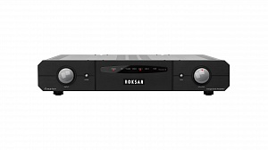 Интегральный усилитель Roksan Caspian M2 Integrated Amplifier Black