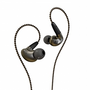 Наушники MEE Audio Pinnacle P1 Black