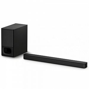Саундбар Sony HT-S350 black