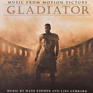 Виниловая пластинка Various Artists, Gladiator (Original Motion Picture Soundtrack)