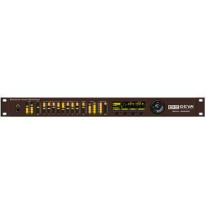 FM-процессор DEVA Broadcast DB6400