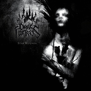 Виниловая пластинка Dark Fortress, Stab Wounds (180 Gram Black Vinyl/Gatefold)