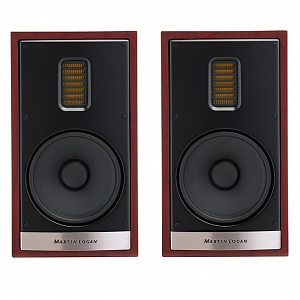 Полочная акустика Martin Logan Motion 35XTi Red Walnut