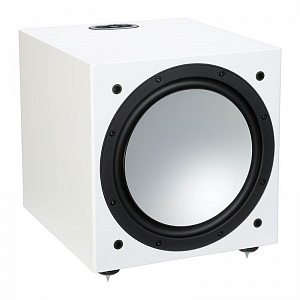 Сабвуфер Monitor Audio Silver W12 (6G) white satin