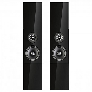 Настенная акустика Audio Physic Classic OnWall Glass Black High Gloss