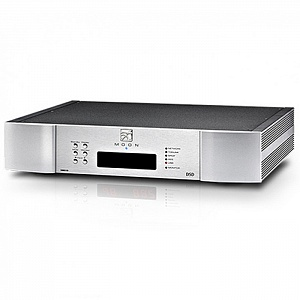 ЦАП SIM Audio Moon NEO 380D DSD MIND Silver