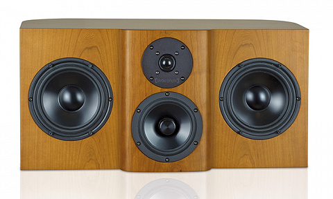 Центральный канал Audio Physic High End Center cherry