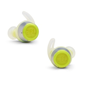 Наушники JBL Reflect FLOW Green (JBLREFFLOWGRN)