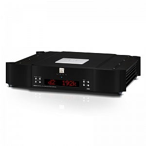 ЦАП SIM Audio MOON 780D black\Red Display
