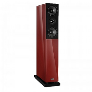 Напольная акустика Audio Physic CLASSIC 30 -Glass Purple Red (RAL3004) high gloss-