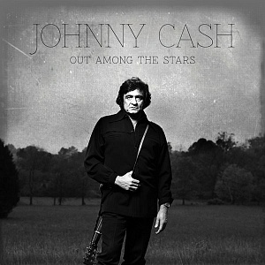 Виниловая пластинка Johnny Cash OUT AMONG THE STARS (180 Gram/Gatefold)