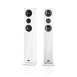 Напольная акустика Audio Physic Classic 10 Glass white high gloss
