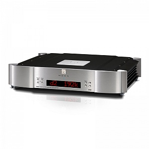 ЦАП SIM Audio MOON 780D silver\Red Display
