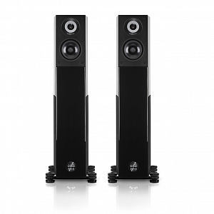 Напольная акустика Audio Physic Virgo III Black high gloss