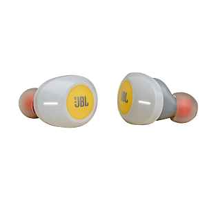 Наушники JBL Tune 120 TWS yellow