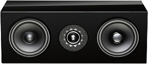 Центральный канал Audio Physic Classic Center Glass black high gloss