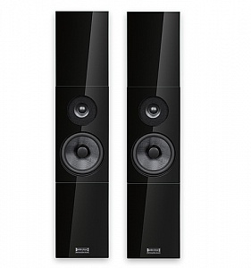 Настенная акустика Audio Physic Classic OnWall 2 Glass Black High Gloss