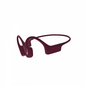 Наушники-плеер AfterShokz Xtrainerz Ruby Red (AS700RR)