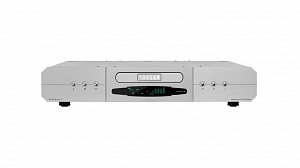 CD проигрыватель Roksan Caspian M2 CD Player Silver