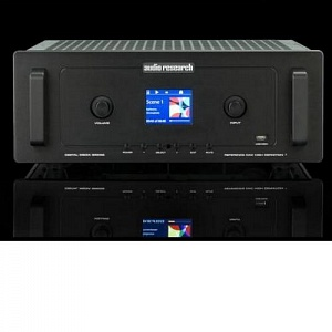 ЦАП Audio Research Reference DAC black