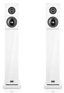 Напольная акустика Audio Physic Classic 20 Glass white high gloss